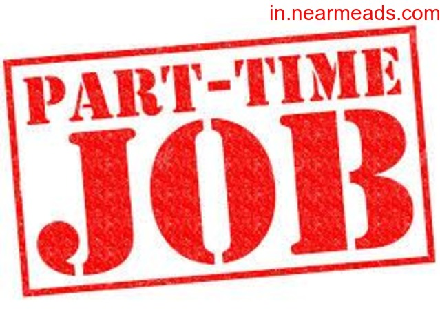 Best Part Time Job in Ludhiana – Work from Home - 1