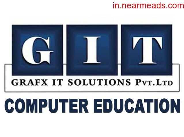 Grafx IT Solutions Best Institute to Learn Digital Marketing in Visakhapatnam - 1