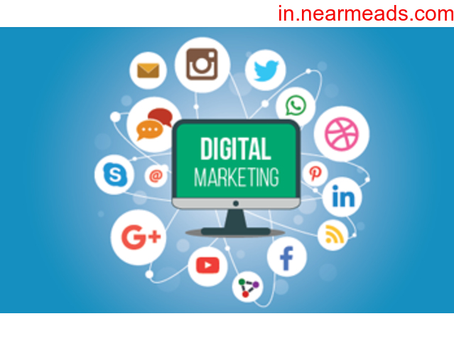 VJ Software Solutions Google Digital Marketing Courses in Visakhapatnam - 1