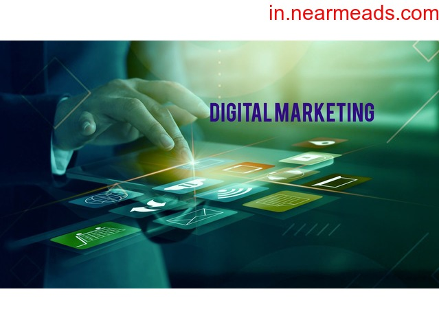 Digital Marketing India Digital Marketing Course by Google in Visakhapatnam - 1