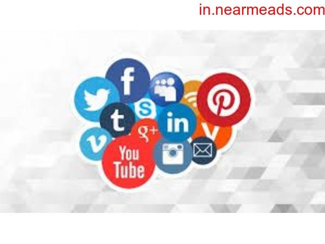 Digital Marketing Hub Best Institute for Digital Marketing in Visakhapatnam - 1