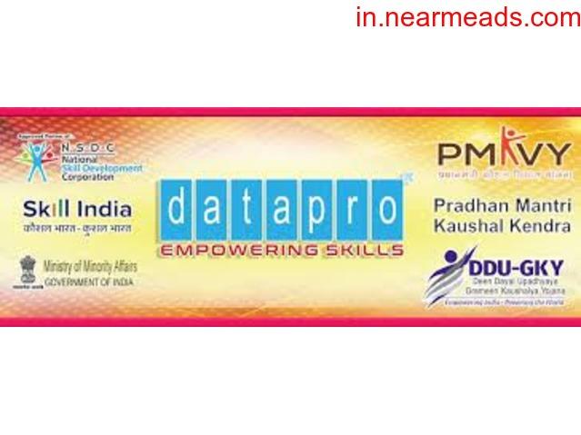 Datapro Best Data Science Training Institute in Visakhapatnam - 1