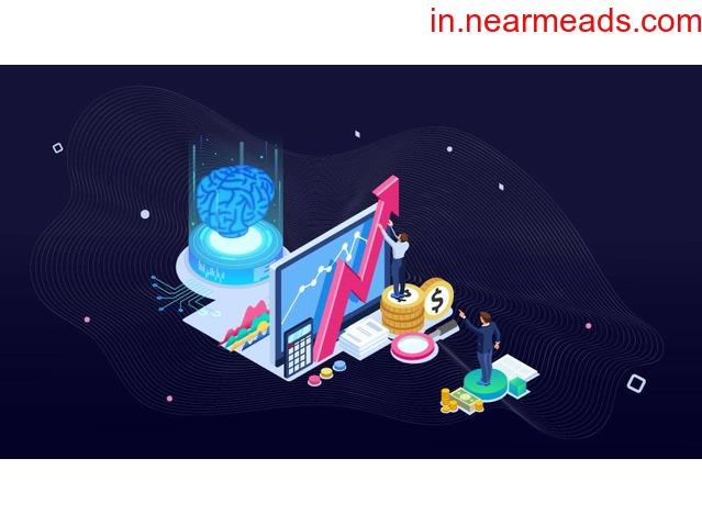 JNNC Technologies Pvt Ltd Top Data Science Courses Training in Vizag - 1