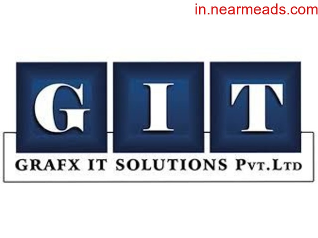Grafx IT Solutions Pvt Ltd Top  Ethical Hacking and Cyber Security Institute in Visakhapatnam - 1