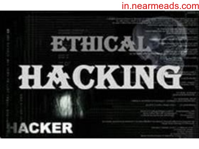 New Thoughts IT solutions Best Ethical Hacking and Cyber Security Training Institute in Vizag - 1