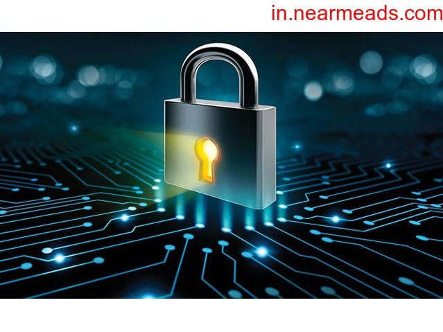 JNNC Technologies Pvt Ltd Best Ethical Hacking Cyber Security Course in Visakhapatnam - 1
