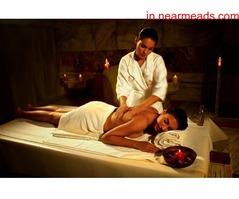 Female to Male Body Massage in Aurangabad 9356474489 - Image 3