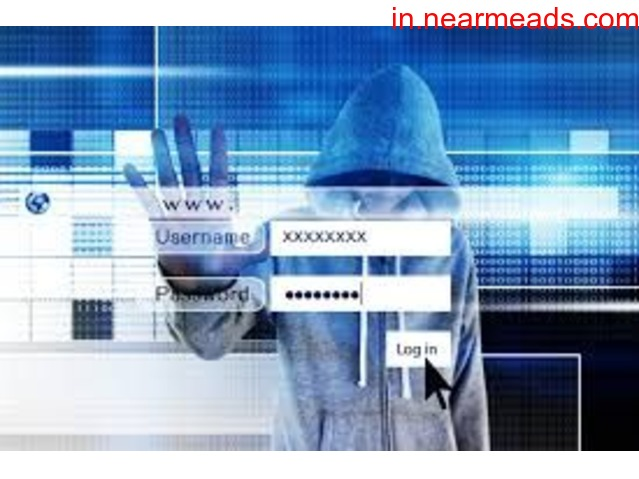Vijay Technologies Best Ethical Hacking Cyber Security Course in Visakhapatnam - 1