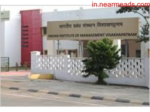 Indian Institute of Management Visakhapatnam - 1
