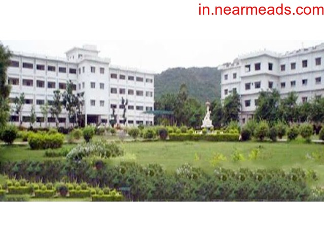 Chaitanya Management College Visakhapatnam - 1
