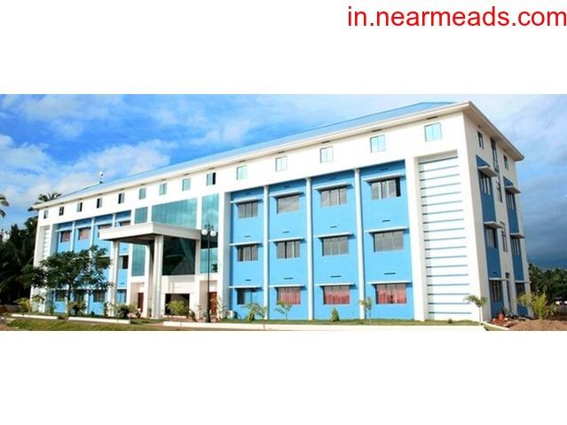 Gayatri Vidya Parishad College Visakhapatnam - 1