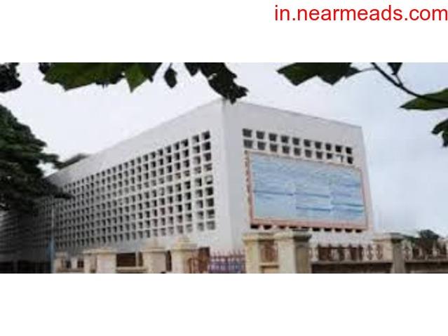 Ambedkar Institute of Management Studies Visakhapatnam - 1