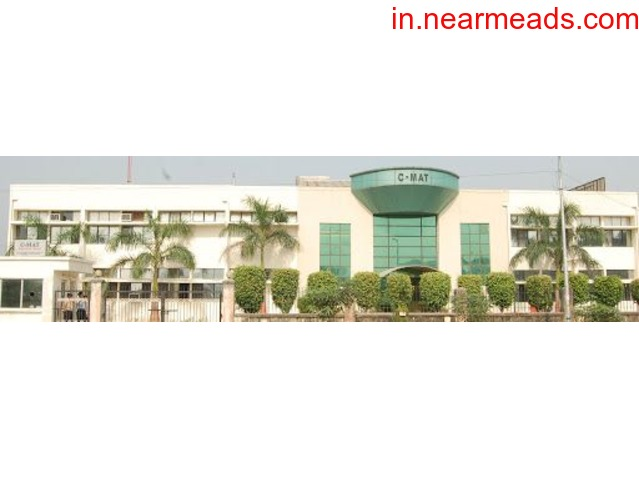 Centre for Management and Technology Full Time MBA College in Visakhapatnam - 1