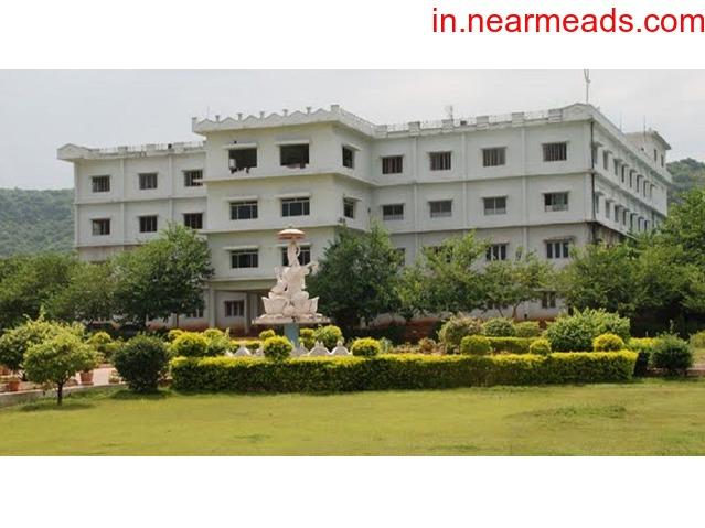 Chaitanya College of Engineering Visakhapatnam - 1