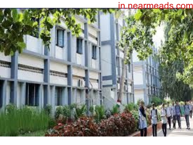 Dr L Bullayya College of Engineering for Women Visakhapatnam - 1