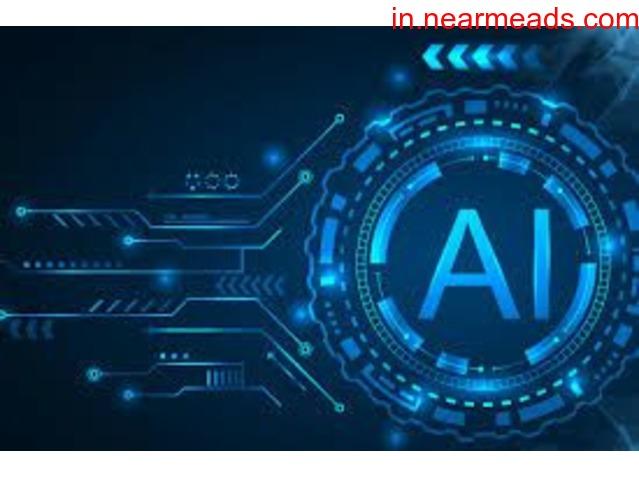 IIHT Vizag Best Artificial Intelligence Training Institute in Vizag - 1