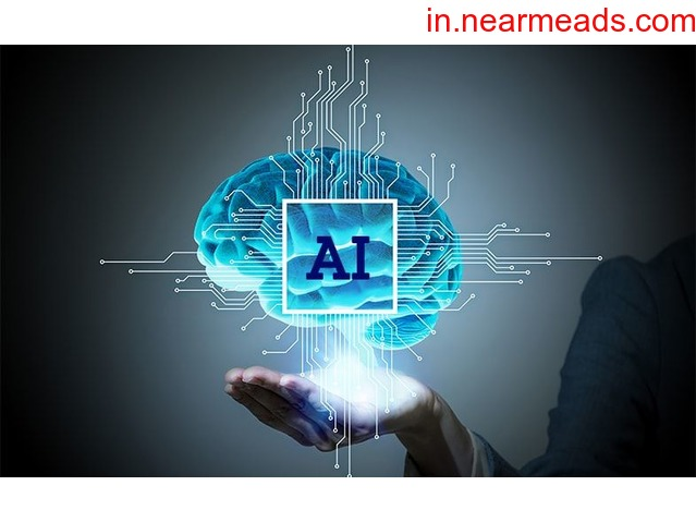 Datapro Computers Pvt Ltd Best Institute for AI Learning in Visakhapatnam - 1