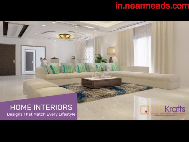 Find the Best Interior Designers in Bangalore - 1