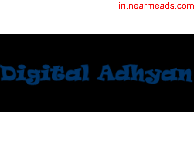 Best Digital Marketing course in jaipur-Digital Adhyan - 1