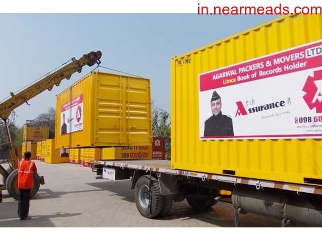 Agarwal Packers and Movers – Top Moving Company Dehradun - 1