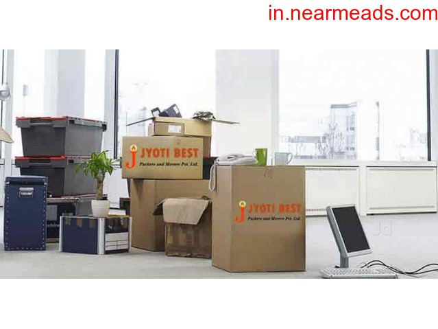 Jyoti Packers and Movers – Best Relocation Company Dehradun - 1