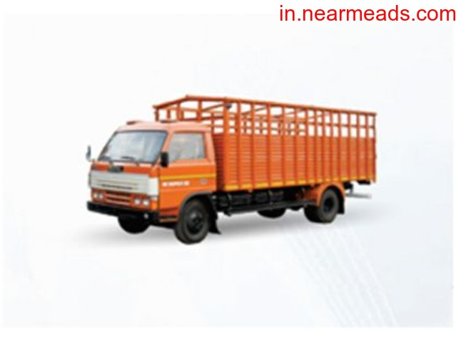 Shreeji Packers and Movers – Best Shifting Services - 1
