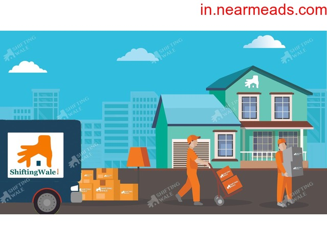 Shiftingwale – Best Packers and Movers in Dehradun - 1