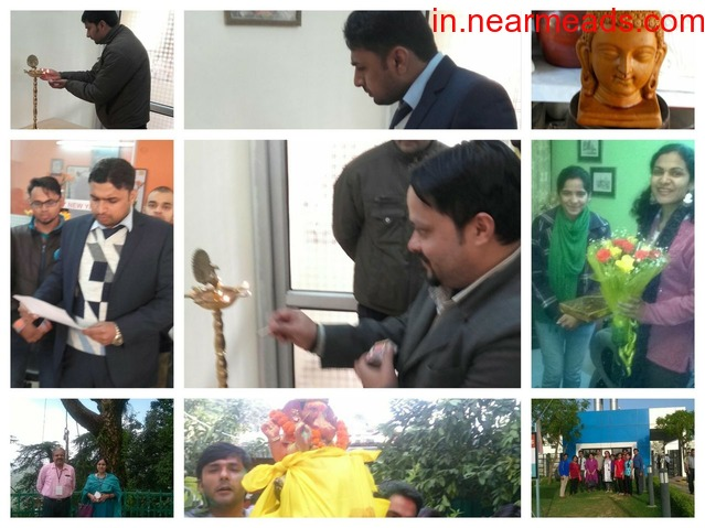 Synergy Consultants – Best Placement Agency Dehradun - 1