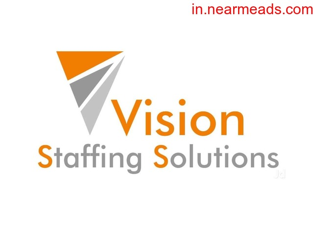 Vision Staffing Solution – Best HR Consultants in Dehradun - 1