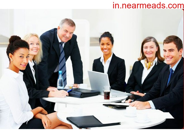 Sheetal Consultants – Best Manpower Advisors in Dehradun - 1