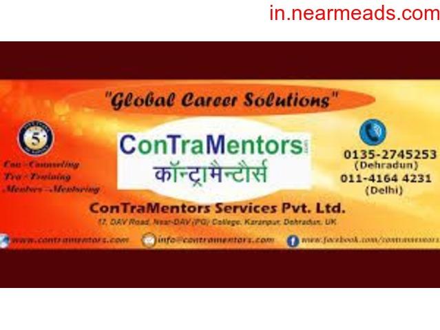 Contra Mentors – Best Job Consultancy in Dehradun - 1