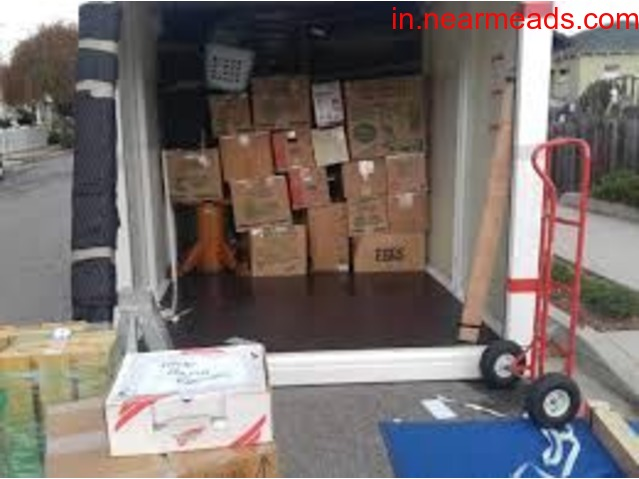 Vrl Packers And Movers - 4