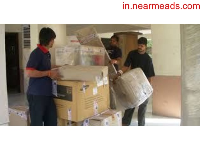 Vrl Packers And Movers Marathahalli - 1