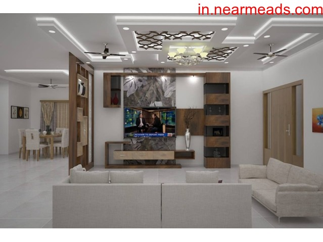 ARK Architects and Interior Designers Visakhapatnam - 1