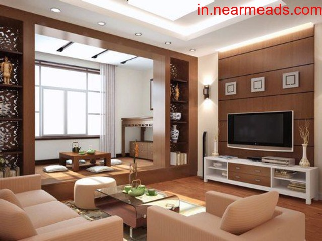75 Services Best Interior Design Company in Visakhapatnam - 1