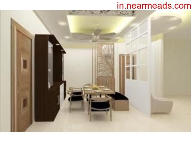 LHNT Designs Top Interior Designer in Visakhapatnam - 1