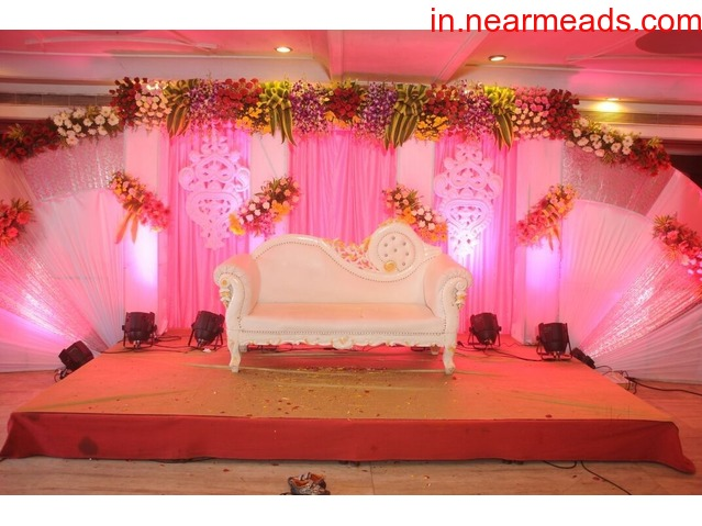 V Team Entertainment Networks Top Event Management Company in Visakhapatnam - 1