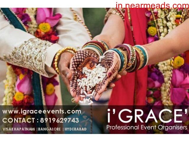 iGRACE Event Organisers Visakhapatnam - 1