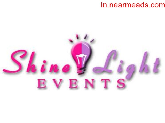 Shine Light Event Organisers Visakhapatnam - 1