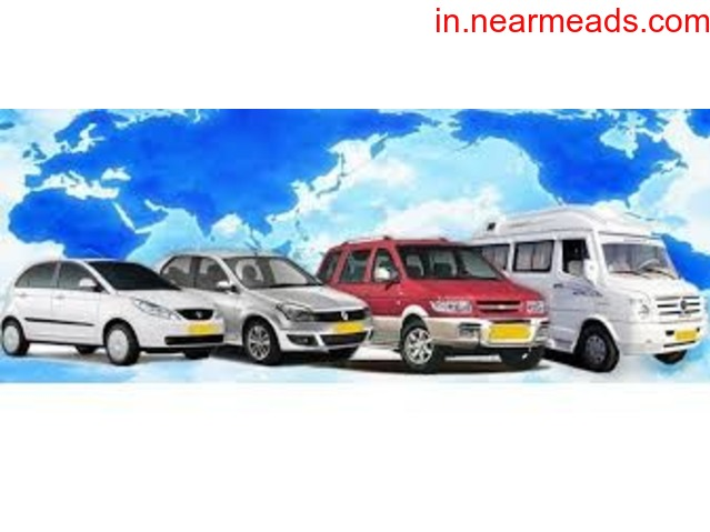 Ushodaya Tours and Travels Best Tour and Travels Company in Visakhapatnam - 1