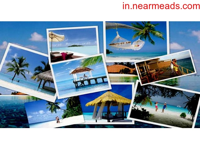 Sri RaviRaj Travels Best Tour and Travels Company in Visakhapatnam - 1