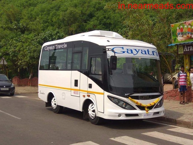 Gayatri Travels Best Tours and Travels in Visakhapatnam - 1