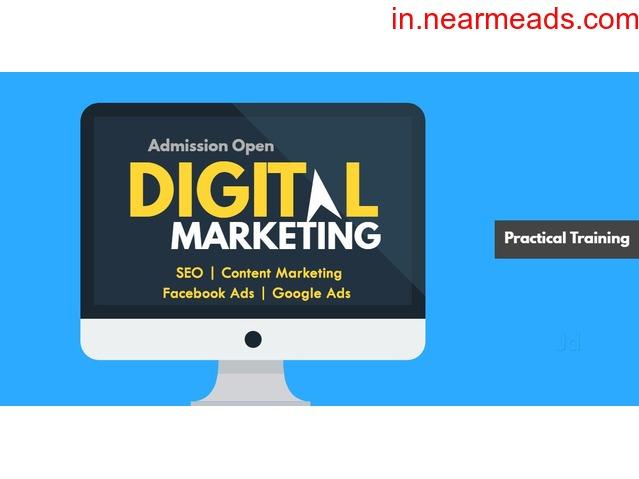 Doonite Academy – Best Digital Marketing Course in Dehradun - 1