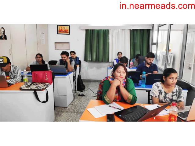 DSOM – Best Internet Marketing School in Dehradun - 1