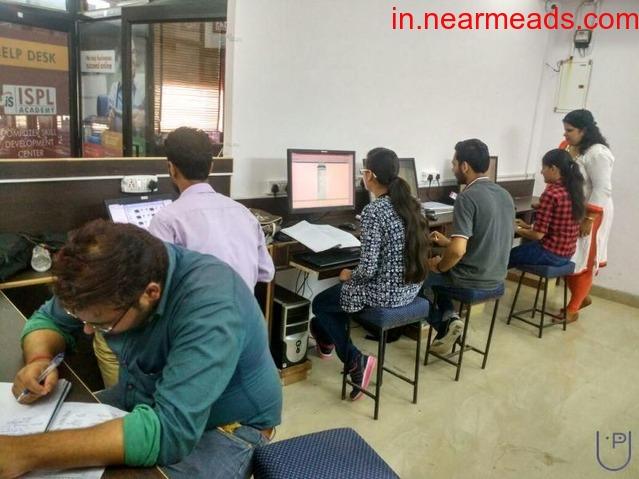 ISPL Academy – Best Digital Marketing Institute in Dehradun - 1