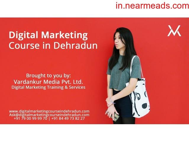 Vardankur Media – Best Digital Marketing Training Institute - 1