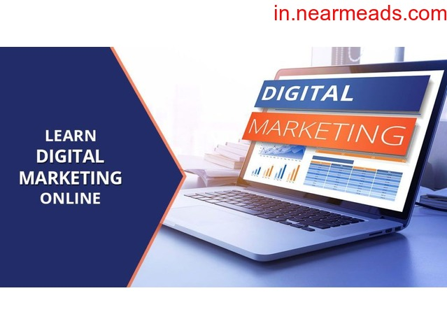 Digital Vidalaya – Learn Digital Marketing Modules in Dehradun - 1