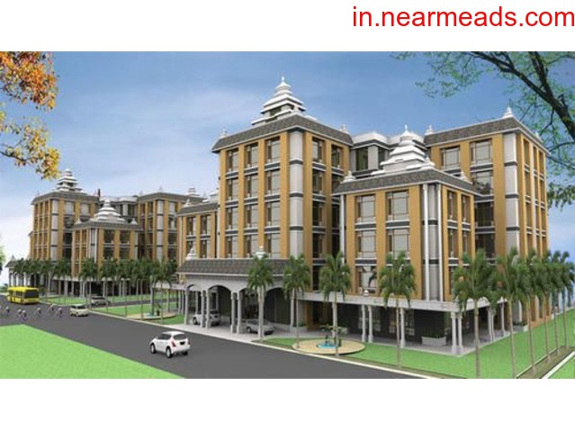 Panjwani Architects – Best Decorators in Dehradun - 1