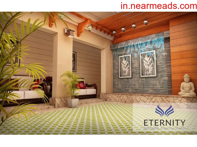 Eternity Designers – Best Home Décor Services in Dehradun - 1