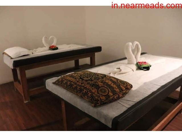 Nirvana International Spa  Best Massage Centres in Visakhapatnam - 1